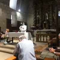 Exercicis per a preveres a Buenafuente del Sistal (Guadalajara)