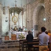 18ª Trobada de matrimonis de Cerdanya a Talló