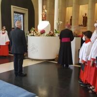100 anys de la Coronació canònica de la Mare de Déu de Meritxell