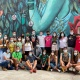 La FEMN celebra la primera asabmela presencial en Penelles