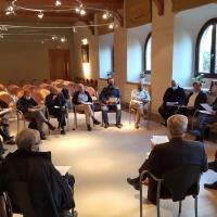 Reunió del Consell de Presbiteri i dels Arxiprestos