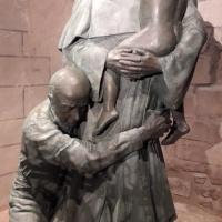 10º aniversario de la beatificación de la Madre Janer y bendición de una imagen suya en Cervera