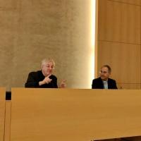 12º Curso de la Escuela de Formación Permanente del Obispado de Urgell
