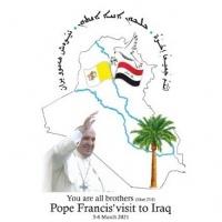 El Patriarcado Caldeo pide que recemos por el viaje del Papa del 5 al 8 de marzo
