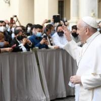 Un decreto para el cambio del gobierno en las asociaciones internacionales de fieles